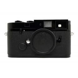 Leica MP 0.72 Black Paint Film Camera 10302 (Brand New)