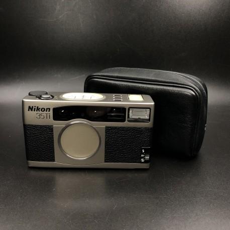 Nikon 35Ti Point & shoot Film Camera
