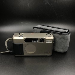 Contax T2 Point & Shoot Film Camera