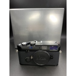 leica Mp 0.72 BLACK
