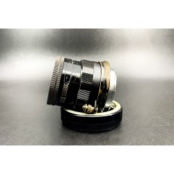 Leica Summicron 1:2/50 lens