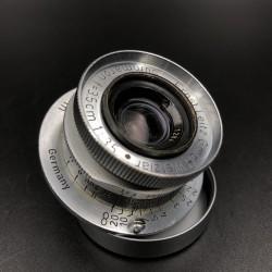Leica Summicron 35mm F/3.5 LTM