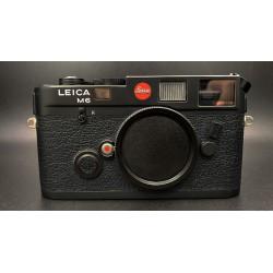 Leica M6 0.85 Classic Film Camera