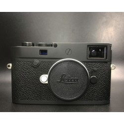 Leica M10P Digital Camera Black (used)