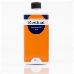 Rollei R09/Rodinal 500ML B&W Film Developer