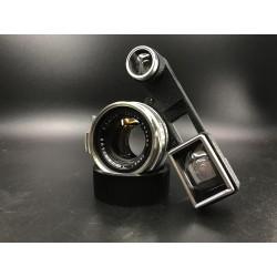 Leica Summilux-M 35mm F/1.4 Steel Rim Goggles (眼鏡鋼咀)