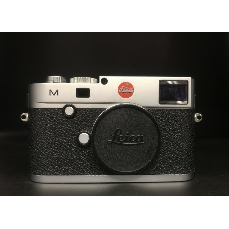 Leica M240 Digital Camera Silver (Used)