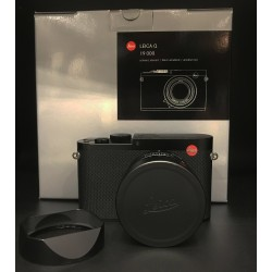 Leica Q Digital Camera (Used)