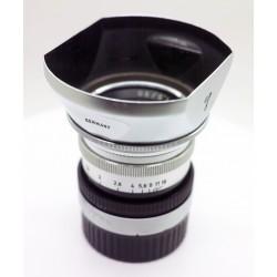Voigtlander Nokton 50mm/f1.5 (Leica M mount)