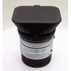 Leica Summilux-m 35mm/f1.4 ASPH silver