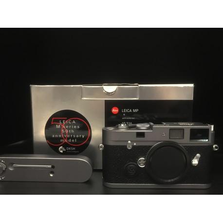 Leica MP Film Camera(Leica M-Series 50TH Anniversary Model)