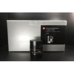 Leica Apo-Summicron-M 50mm F/2 Asph 11141