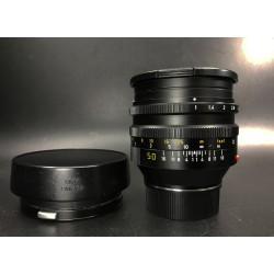 Leica Noctilux-M 50mm F/1.1