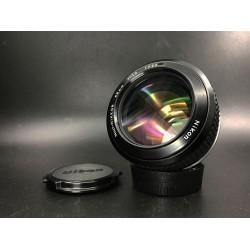 Nikon Noct-Nikkor 58mm F/1.2