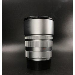 Leica Summicron-M 90mm F/2 Silver