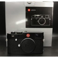 Leica M240 Digital Camera Black