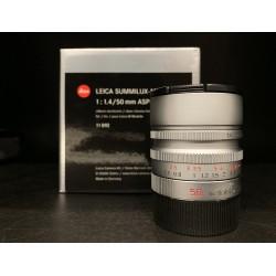 Leica Summilux-M 1:1.4/50 ASPH