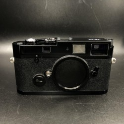 Leica MP Classic 0.72 (Black Paint)