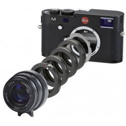 Novoflex Adapter Visoflex II/III lenses