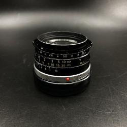 Leica Summilux 35mm f/1.4 Canada