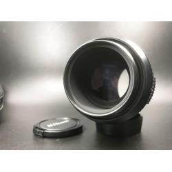 Nikon AF Micro Nikkor 105mm F/2.8 D