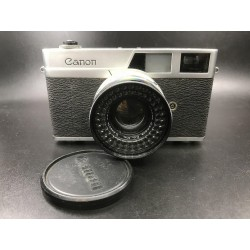 Canon Canonet Film Camera