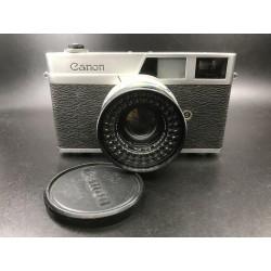 Canon Canonet Film Camera