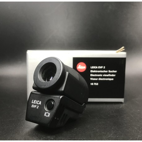 Leica EVF2 Electronic Viewfinder 18753 (Used)