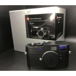 Leica Monochrom Digital Camera Black (Used)