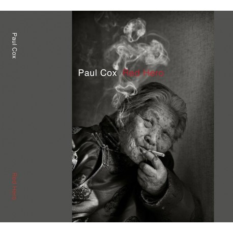Red Hero - Paul Cox