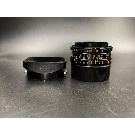 Leica Summicron-M 35mm f/2