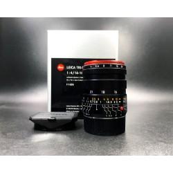 Leica Tri-Elmar-M 16-18-21mm f/1.4 ASPH.