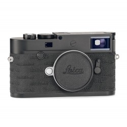 Leica Leitzpark limited edition camera Black (brand new)
