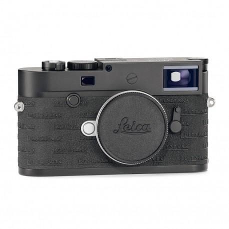 Leica Leitzpark limited edition cameras Black (brand new)