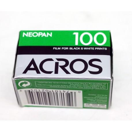 Neopan ACROS 100 (1 ROLL)