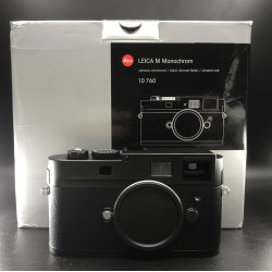Leica Monochrom Digital Camera 10760