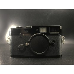 Leica M-P Film Camera Blackpaint