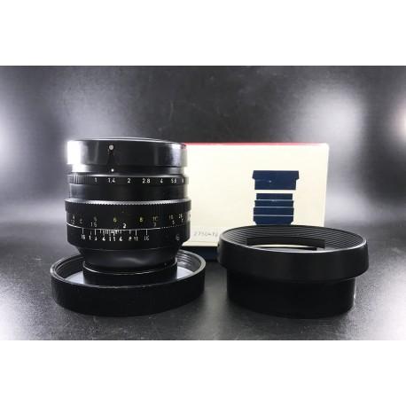 Leica Noctilux 50mm F/1 11821
