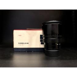 Leica Summilux-M 75mm f/1.4 v.2 Boxed