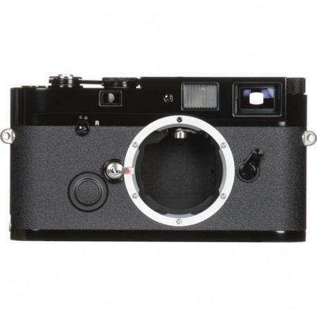 Leica MP 0.72 Rangefinder Black Paint Film (Brand New)