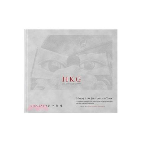 HKG Vincent Yu 20th Anniverary Edition (Signiture Edition) HKG 余偉健 廿週年記念(簽名版)
