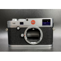 Leica M240 Digital Camera Silver