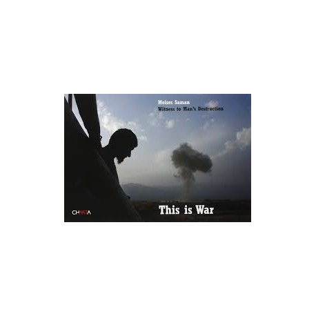 Moises Saman Witness To Man's Destruction ( This Is War )