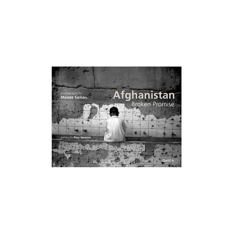 Moises Saman Afghanistan Broken Promise