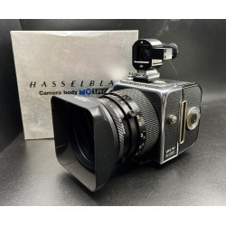 Hasselblad SWC/M Film Camera With 38mm F/4.5 Lens