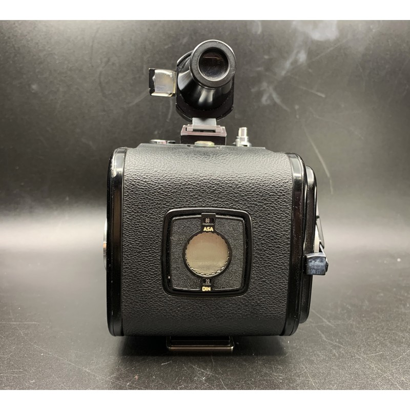 Hasselblad SWC/M Film Camera With 38mm F/4 5 Lens - meteor