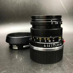 Leica Summicron 50 /2