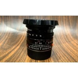 Summicron-M 35mm F/2 ASPH