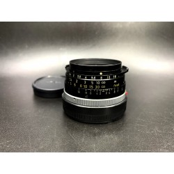 Leica Summilux-M 35mm f/1.4 pre-asph Infinite lock ver.