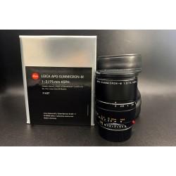 Leica APO-Summicron-M